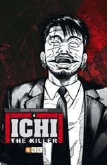 Ichi the killer núm. 04 de 10