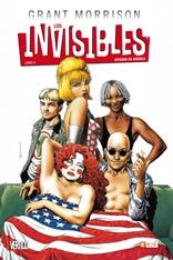 Los Invisibles Libro 04 (de 7): Infierno en América