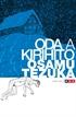 Oda a Kirihito vol. 01 de 2