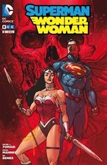 Superman/Wonder Woman núm. 03