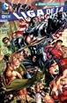 Liga de la Justicia núm. 05