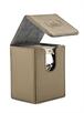 Flip Deck Case Xenoskin 80+ Beige