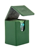 Flip Deck Case Xenoskin 80+ Verde