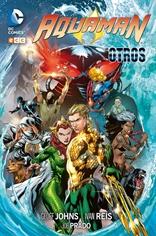 Aquaman: Los Otros