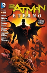 Batman Eterno núm. 12