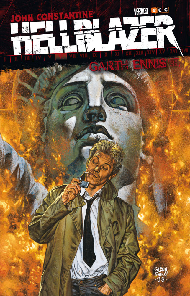 Hellblazer (vol. 3)