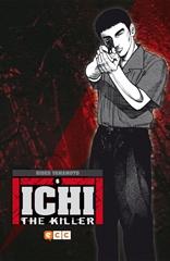 Ichi the killer núm. 06 de 10