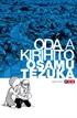 Oda a Kirihito vol. 02 de 2