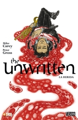 The Unwritten núm. 08: La herida