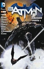 Batman (reedición trimestral) núm. 10