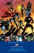 Grandes autores de la Liga de la Justicia: Grant Morrison - JLA núm. 03