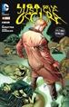 Liga de la Justicia Oscura núm. 11 (último número)
