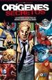 Orígenes Secretos: Batgirl/Constantine