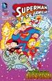 Superman y su familia: ¡La misteriosa amenaza alienígena!