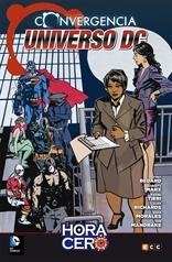 El Universo DC converge en Hora Cero
