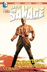 Doc Savage: ¡Muerte en el corazón del paraíso!