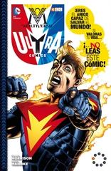 El Multiverso núm. 08 (de 9): Ultra Comics