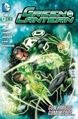 Green Lantern núm. 06