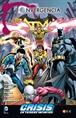 Batman converge en Crisis en Tierras Infinitas