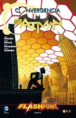 Batman converge en Flashpoint núm. 02 (de 2)