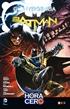 Batman converge en Hora Cero