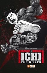 Ichi the killer núm. 08 de 10
