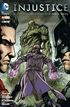 Injustice: Gods among us núm. 30
