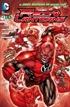 Red Lanterns  núm. 01