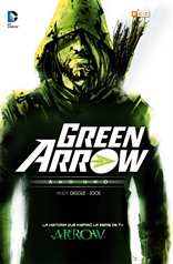 Green Arrow: Año uno