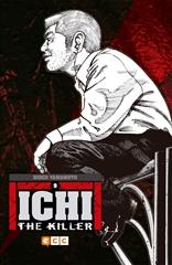 Ichi the killer núm. 09 de 10