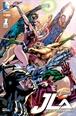 JLA: Liga de la Justicia de América núm. 01