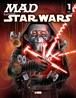 Mad: Especial Star Wars núm. 01