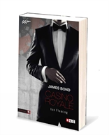 James Bond 01: Casino Royale