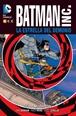 Batman Inc.: La estrella del demonio
