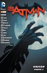 Batman (reedición trimestral) núm. 11