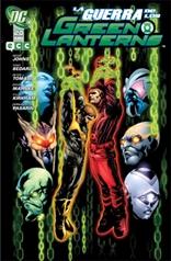 Green Lantern núm. 20 PreNUDC