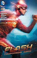 Flash: Temporada cero núm. 03