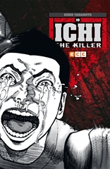 Ichi the killer núm. 10 (de 10)