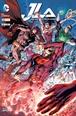 JLA: Liga de la Justicia de América núm. 02