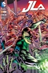 JLA: Liga de la Justicia de América núm. 03