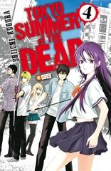 Tokyo Summer of the Dead núm. 04 de 4