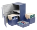 Twin Flip'n'Tray Xenoskin 200+ Azul