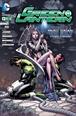 Green Lantern núm. 07