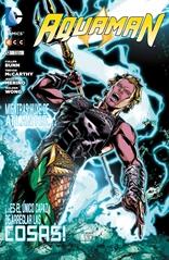 Aquaman núm. 12