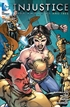 Injustice: Gods among us núm. 33