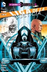 Liga de la Justicia núm. 46