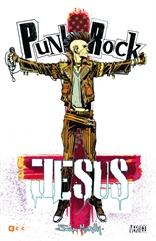 Punk Rock Jesus (edición cartoné)