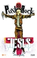 Punk Rock Jesus (edición cartoné)