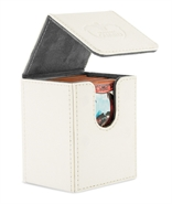 Flip Deck Case Xenoskin 100+ Blanco