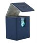 Flip Deck Case Xenoskin 100+ Azul